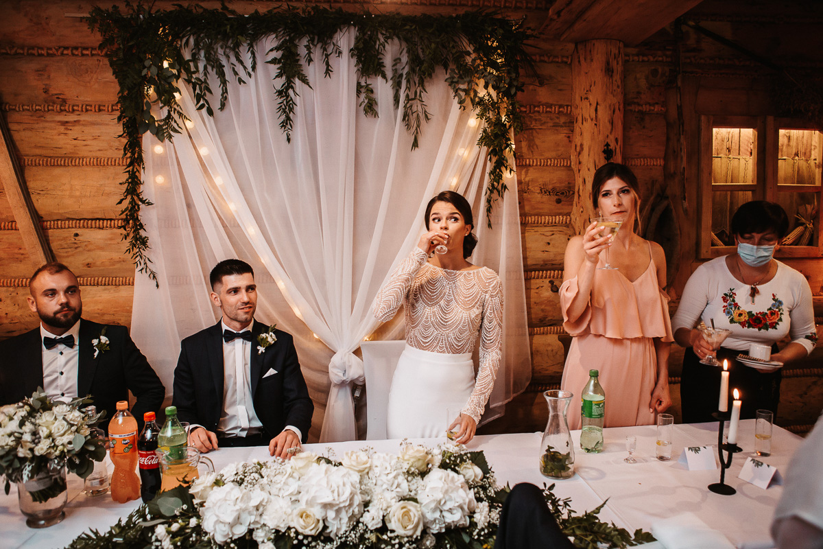 Sylwia i Piotr - ślub w Kościelisku i sesja w górach 111