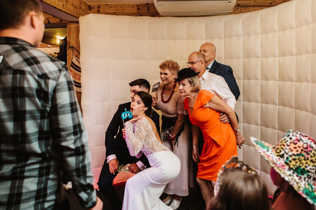 Sylwia i Piotr - ślub w Kościelisku i sesja w górach 127