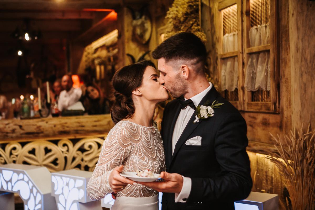 Sylwia i Piotr - ślub w Kościelisku i sesja w górach 137
