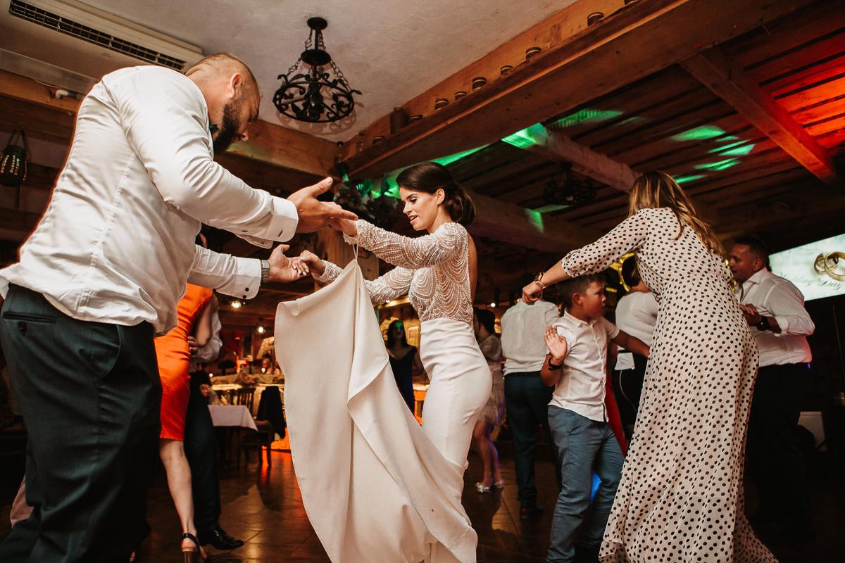Sylwia i Piotr - ślub w Kościelisku i sesja w górach 151
