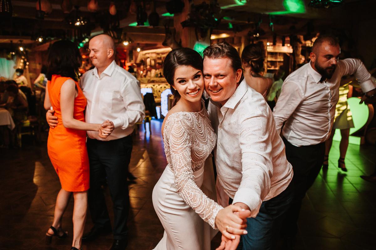 Sylwia i Piotr - ślub w Kościelisku i sesja w górach 152
