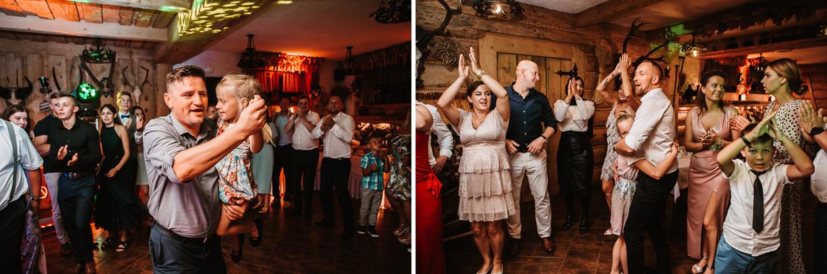 Sylwia i Piotr - ślub w Kościelisku i sesja w górach 171