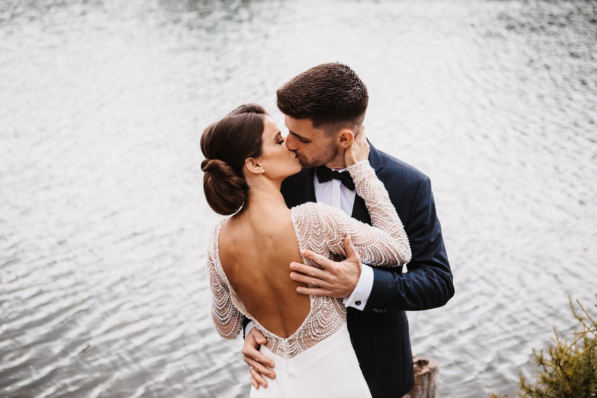 Sylwia i Piotr - ślub w Kościelisku i sesja w górach 173