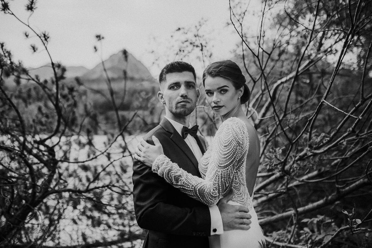 Sylwia i Piotr - ślub w Kościelisku i sesja w górach 176