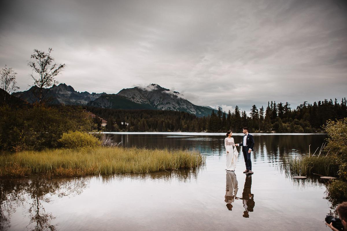 Sylwia i Piotr - ślub w Kościelisku i sesja w górach 186