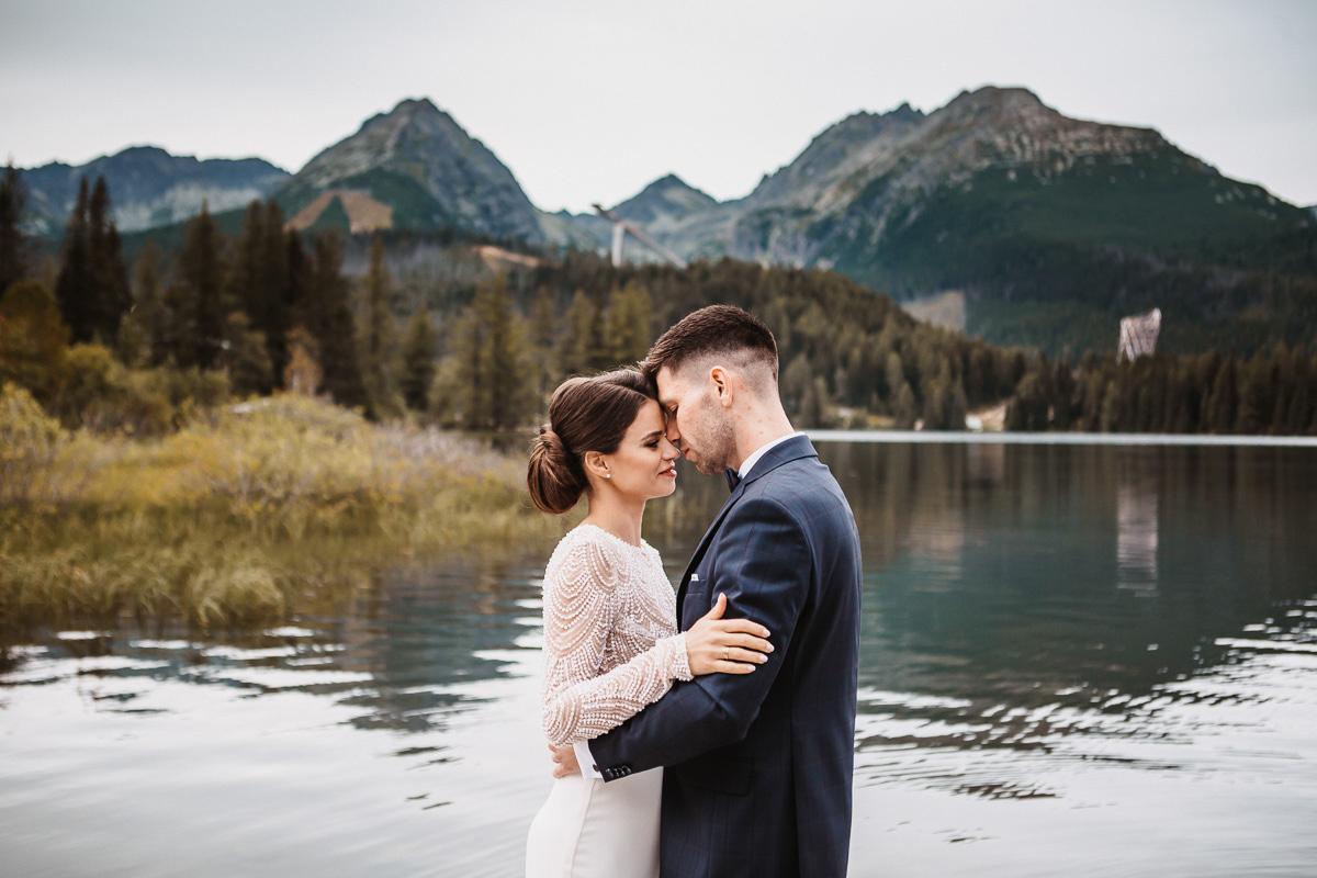 Sylwia i Piotr - ślub w Kościelisku i sesja w górach 194