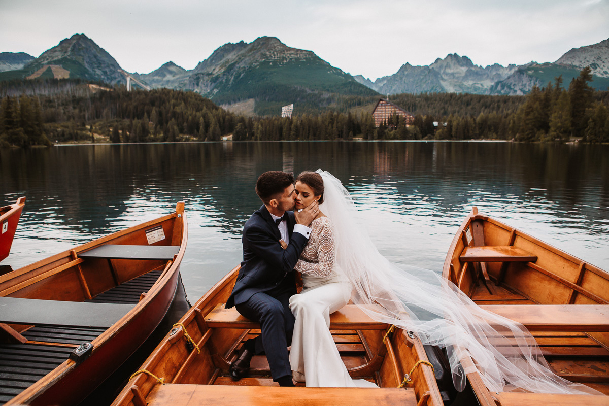 Sylwia i Piotr - ślub w Kościelisku i sesja w górach 197
