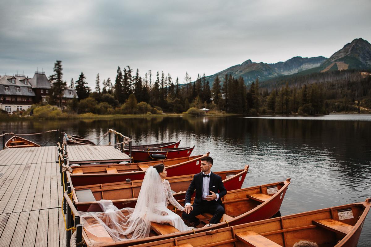 Sylwia i Piotr - ślub w Kościelisku i sesja w górach 198