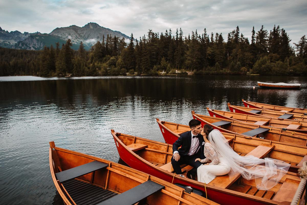 Sylwia i Piotr - ślub w Kościelisku i sesja w górach 199