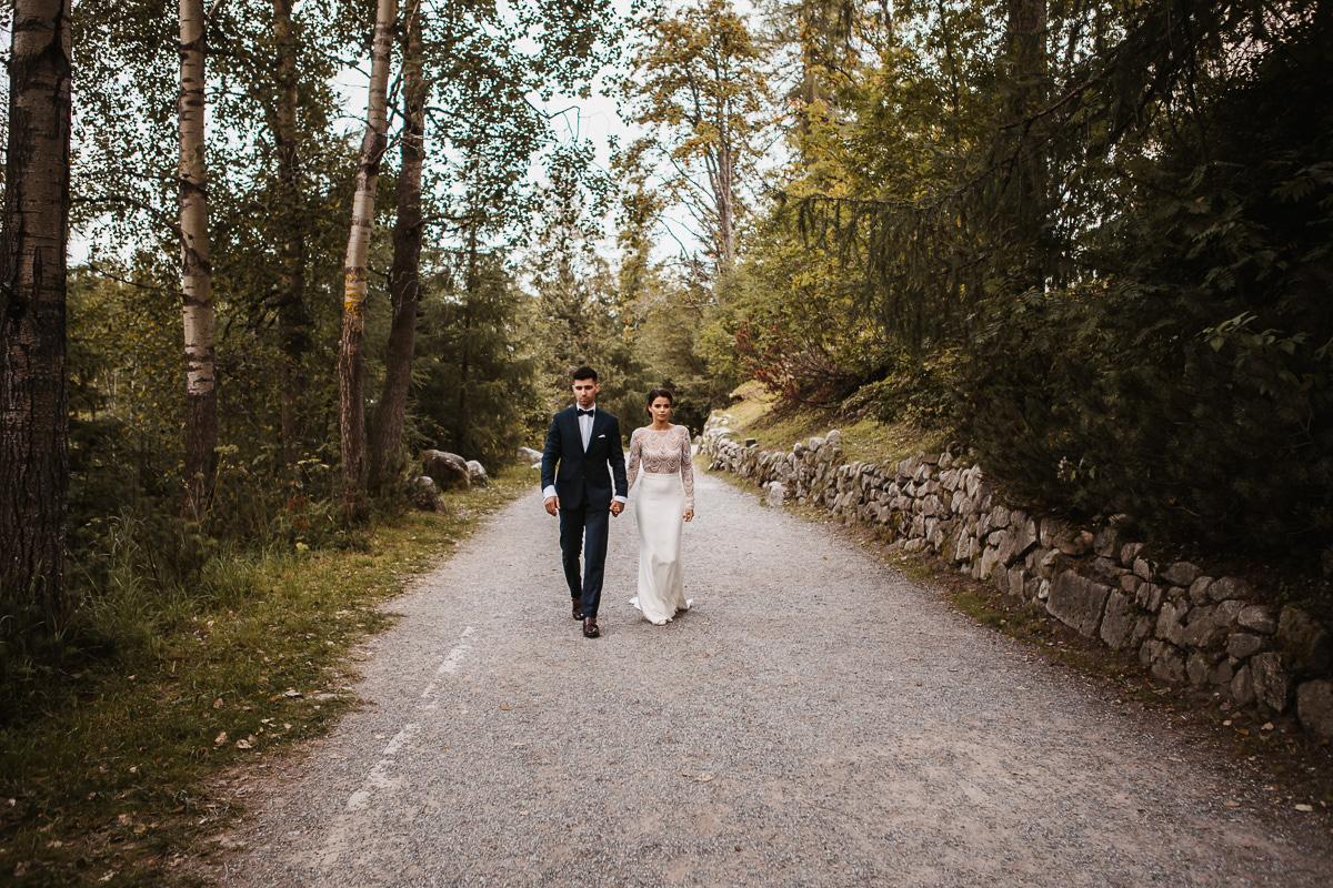 Sylwia i Piotr - ślub w Kościelisku i sesja w górach 207